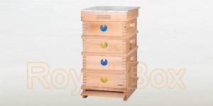 Farrar Bee Hives