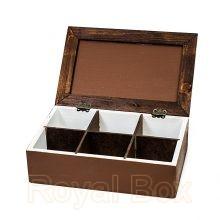 <br/><br/>Дървени кутии